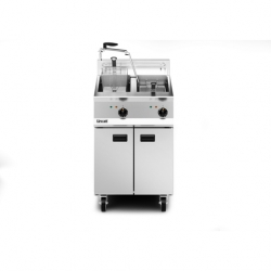 Lincat Opus Electric Fryer With Single Pumped Filtration