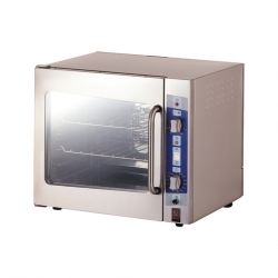 Falcon E7202 Convection Oven 4 Shelf 2.65kw