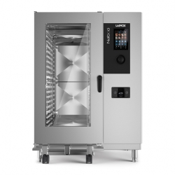 Lainox Naboo 20 x 2/1GN Gas Combination Oven