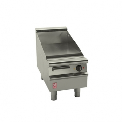 Falcon Electric Smooth Griddle Plate 400mm Wide