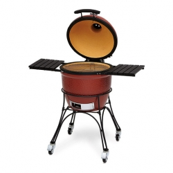 Kamado Joe Classic Ceramic BBQ Oven On Stand