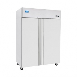 Arctica Upright Freezer Double Door