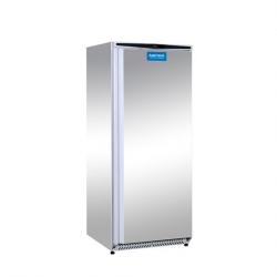 Arctica Medium Duty 600Ltr Freezer Stainless Steel