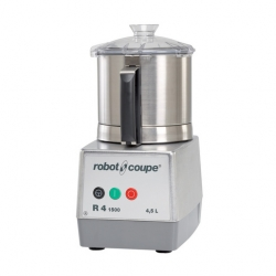 Robot Coupe R4 1500 Food Process 4.5ltr 650watt (Sold Singly)