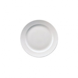 Wedgwood Connaught Plate 21.75cm White