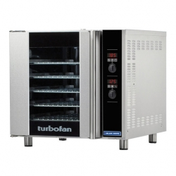 Blue Seal H. Duty Convection Oven 4 Shelf 6.5kw