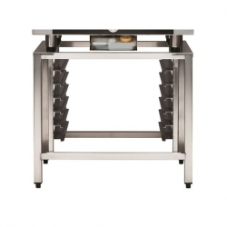Blue Seal Turbofan 40 Series SK40-10A Oven Stand for 10 Grid