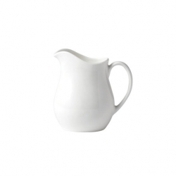 Wedgwood Connaught Jug White 14cl