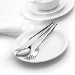 Olivia Table Knife 18/10 Stainless Steel (12 pcs)