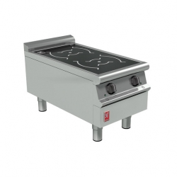 Falcon Dominator Plus Induction Top on Legs