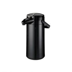 Bravilor Furento Airpot 2.2Ltr Metallic Black