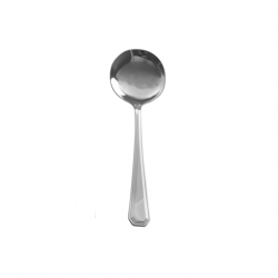 Signature Style Lincoln Soup Spoon (12 pcs)