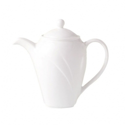 Alvo Lid For Tea/Coffee Pot B7910 B8370 White (12 pcs)