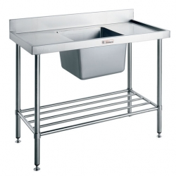 Simply Stainless 1800mm Sink