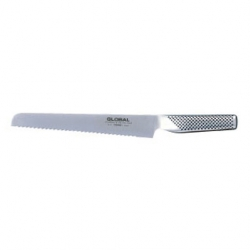 Global Knives Bread Knife 8 2/3 inch Blade (Sold Singly)