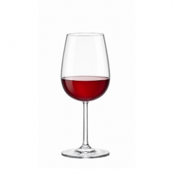 Bormioli Riserva Fruity Red Wine Glass (24 pcs)