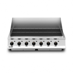 Lincat Opus 800 Natural Gas Chargrill