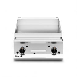 Lincat Opus 800 Chrome Propane Gas Griddle