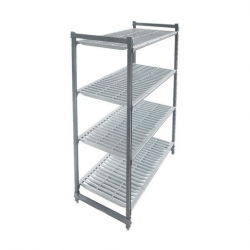Basics Shelving 460 x 1070 x 1830 mm (Sold Singly)