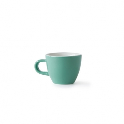 Acme and Co Acme Green Demitasse Cup