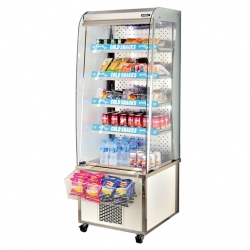 Moffat MC1 Chilled Multideck Merchandiser w.Basket