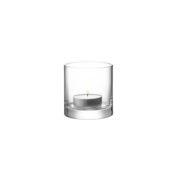 LSA Column Tealight Holder 10cm High