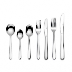 Elia Zephyr Soup Spoon 18/10 Stainless Steel