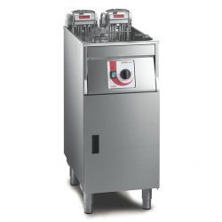 FriFri Super Easy 411 Freestanding Elec Fryer