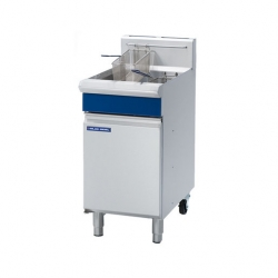 Blue Seal Evolution Single Tank Gas Fryer