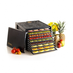 Bonzer Excalibur Dehydrator 9 Tray With Timer