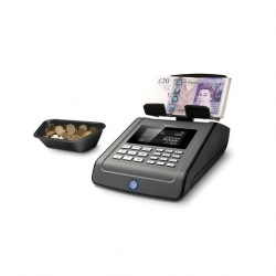 Safescan 6185 Advanced Money Counting Scales