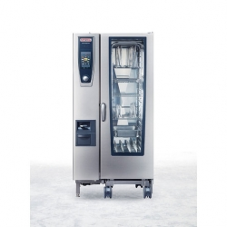 RATIONAL SCC 201 Electric Combi-oven