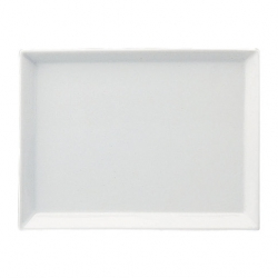 Schonwald Event Platter Rectangular White 33cm