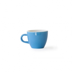 Acme and Co Acme Demitasse Cup Blue 80ml