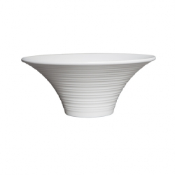 Mirage Oasis - Buffet Bowl 35cm - White