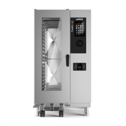 Lainox Naboo NAEB201R Elec Combi Oven 20x1/1GN Prog (Sold Singly)