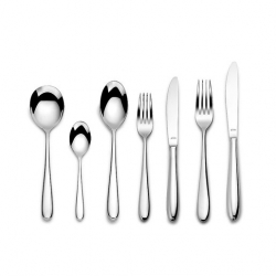 Siena Fish Fork 18/10 Stainless Steel (6 pcs)