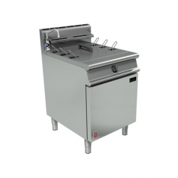 Falcon Dominator Plus Gas Pasta Boiler 6 Basket