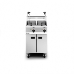Lincat Opus Electric Fryer With Twin Pumped Filtration