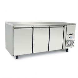 Arctica 3 Door Prep Counter
