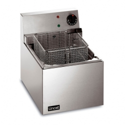 Lincat Lynx 400 Countertop Fryer Single Well 3kw