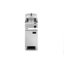 Lincat Opus 800 40cm Single Tank Natural Gas Fryer
