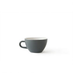 Acme and Co Acme Grey Cappuccino Cup