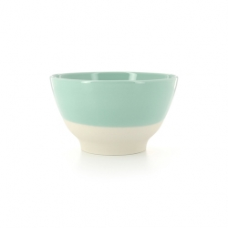 Revol Color Lab Bowl celadon Green 55cl