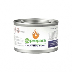 Prepara Chafing Fuel Tin No Wick 2 hours