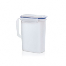 Addis Clip & Close Container 1.5ltr Fridge Jug