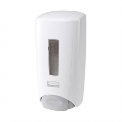 Flex Manual Soap Dispenser White 1300ml (Sold Singly)