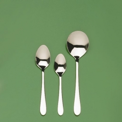 Elia Glacier Coffee Spoon