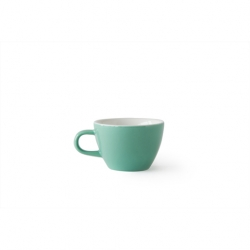 Acme and Co Acme Flat White Cup Green 160ml