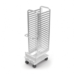 Lainox Trolley With Drip Tray